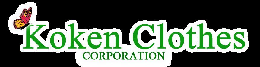 Koken Clothes Corp.